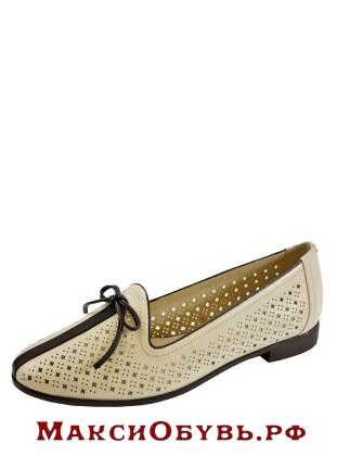 Туфли Ascalini W17317