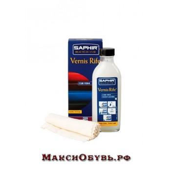 Полироль для лаковой кожи SAPHIR Vernis Rife 0404