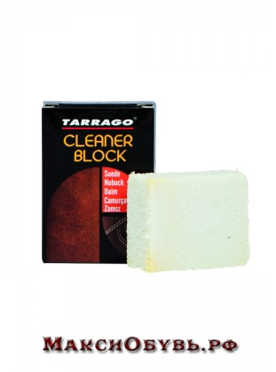 Tarrago Cleaner Block