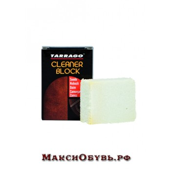 Ластик д/замши Tarrago Cleaner Block