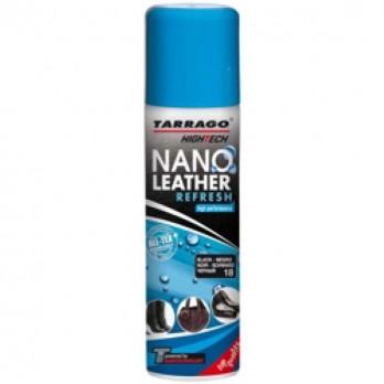 Аэрозоль-краска для гладкой кожи Tarrago Nano Leather Refresh TGS20