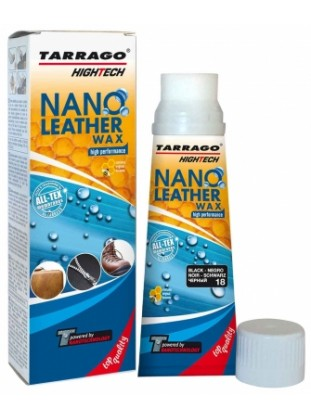 Tarrago Nano Leather Wax TGO22