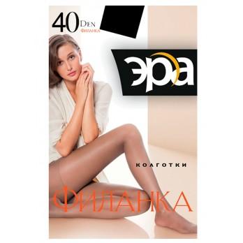 Колготки ЭРА Филанка 40DEN P11-241