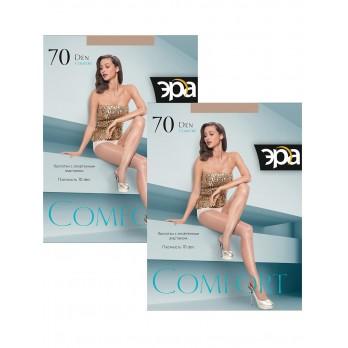 Колготки Comfort 70den PL11-772