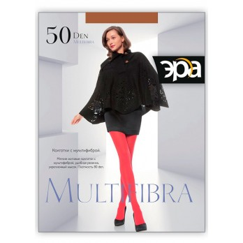 Колготки MultiFibra 50 DEN