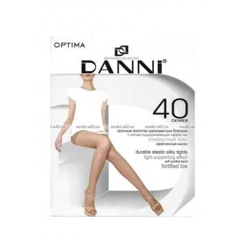 Колготки Danni Optima 40den