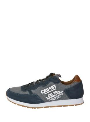 Crosby 207260/03-01 т.синий