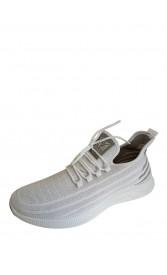 Кроссовки Crosby 417184/03-05 белый текстиль