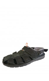 Delfino 585285 черый/нубук