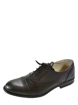 Delfino 597297 черный/кожа