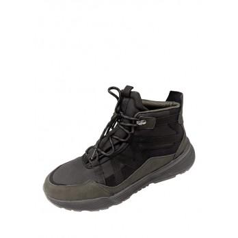 Ботинки Grunberg 108157/03-02xl PPL Оксфорд
