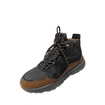Ботинки Grunberg 108157/03-03xl PPL Оксфорд