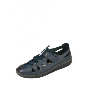 Туфли Almi 780104-900600 Марта Т.синий