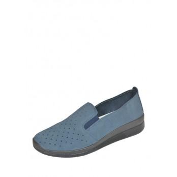 Туфли Almi 780108-010900 Марта Т.синий