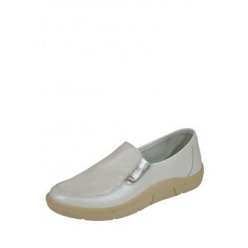 Мокасины Almi 777112-098700 Orto Белый