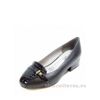 Туфли Ascalini W12227