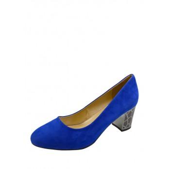Туфли Ascalini W20417