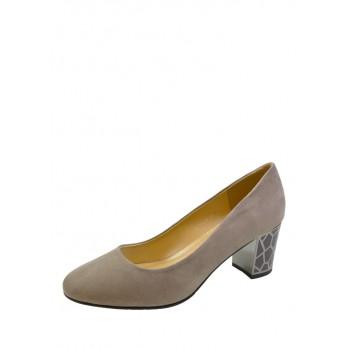 Туфли Ascalini W20419