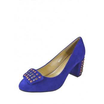 Туфли Ascalini W20428