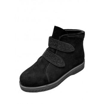 Ботинки Ascalini W22054ZK