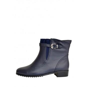 Ботинки Ascalini W22154-1B