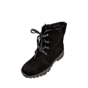 Ботинки Ascalini W23447-1ZK