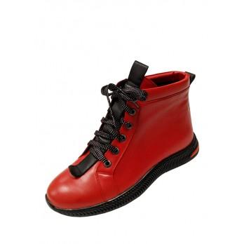 Ботинки Ascalini W23461B