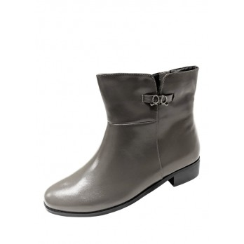 Ботинки Ascalini W23483-1B