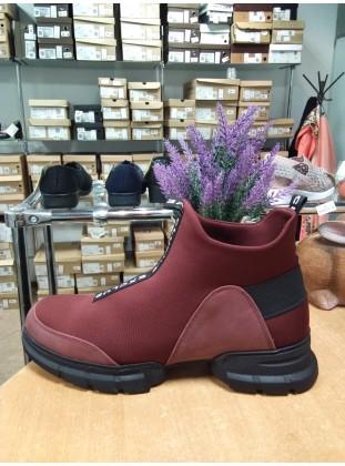 Ботинки Ascalini R9376