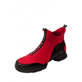 Ботинки Ascalini R9372B