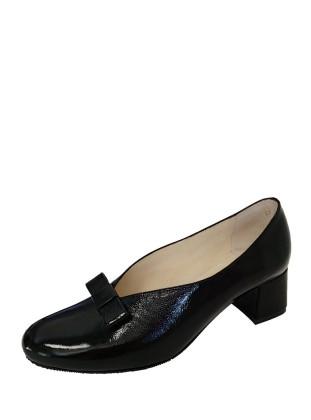 Туфли Laura Potti 3965 Черный