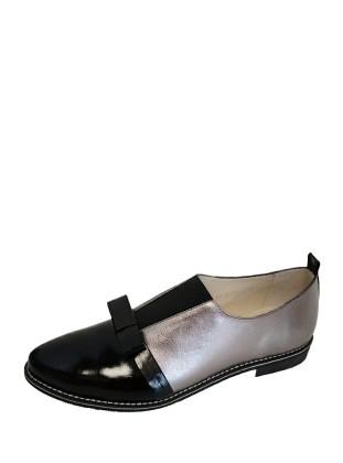 Туфли Laura Potti 3969 Черный