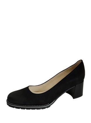 Туфли Laura Potti 3983 черные