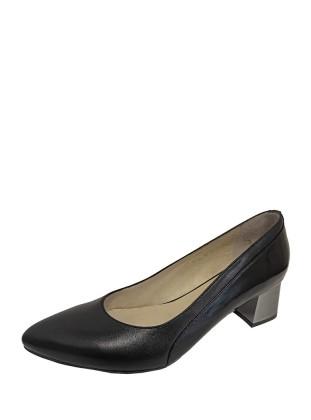 Туфли Laura Potti 4016 черный