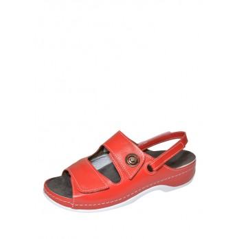 Сабо Luomma LM-501.017R Красный