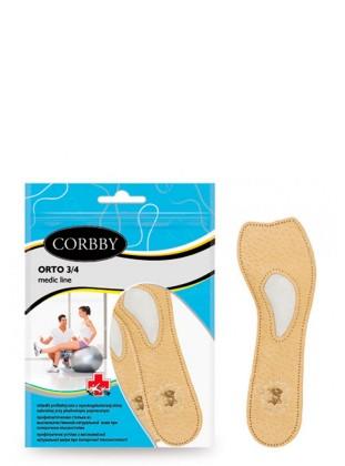 Corbby Orto 3/4 1031/34C