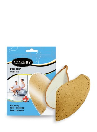 Corbby Pro Step 1601/04C