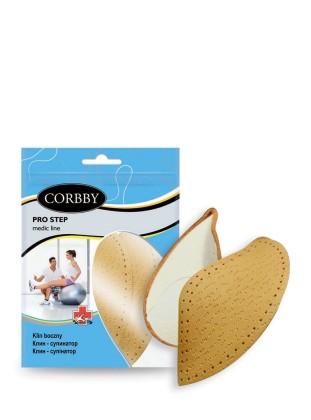 Клин-супинатор Corbby Pro Step 1601/04C