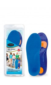 COrbby Gel Insole 1621/23C