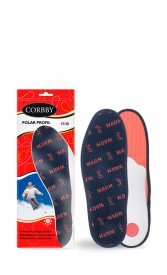 Corbby Polar Profil 1681/85C